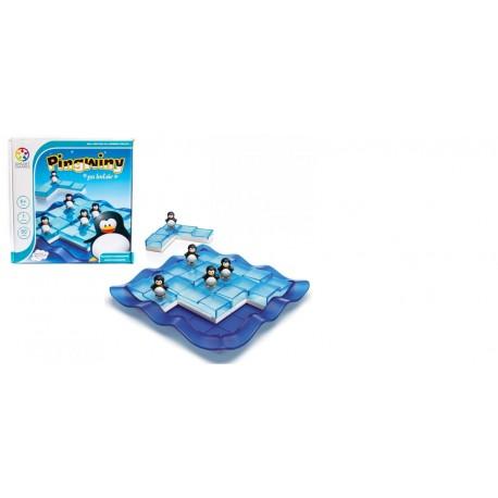 Smart Pingwiny
