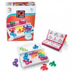 IQ Link (edycja polska) SMART GAMES Artyzan