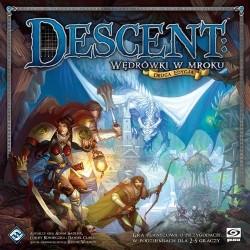 Descent: Wędrówki w Mroku (2 edycja)