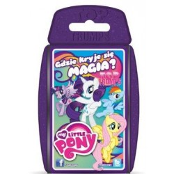 Top Trumps: My Little Pony
