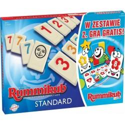 Rummikub 2w1: Standard i Junior