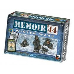 Memoir '44 - Winter Wars