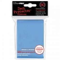 Deck Protector Solid Light Blue/Jasny Niebieski 50 (66x91mm) standard