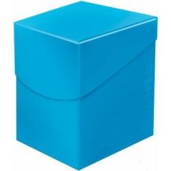 Ultra Pro 100+ Sky Blue/ Jasny Niebieski Deck Box