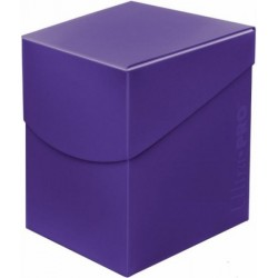 Ultra Pro 100+ Royal Purple/Fioletowy Deck Box