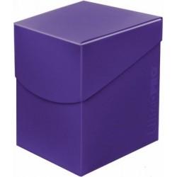 Ultra Pro 100+ Royal Purple/Fioletowy Deck Box