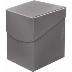 Ultra Pro 100+ Smoke Grey/Szary Deck Box