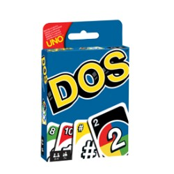 DOS - Gra twórców UNO