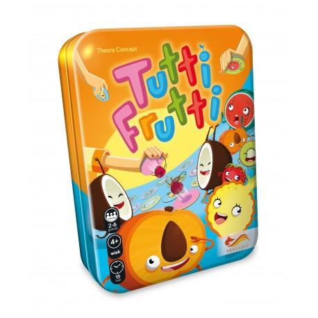 Tutti Frutti (edycja polska)