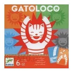 Gra karciana - Gatoloco DJEGO