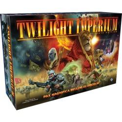 Twilight Imperium: Świt nowej ery