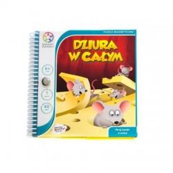 Dziura w całym (magnetyczna, edycja polska) Smart Games Artyzan