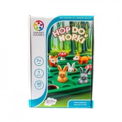 Hop do norki (edycja polska) SMART GAMES Artyzan