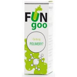 FUN goo - Co to są polimery?
