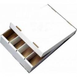 Cardbox - zamykane pudełko kartonowe na 4000 kart