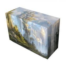 Legion - Deckbox - Veiled Kingdoms: Crown Oasis