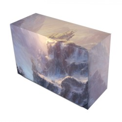 Legion - Deckbox - Veiled Kingdoms: Vast