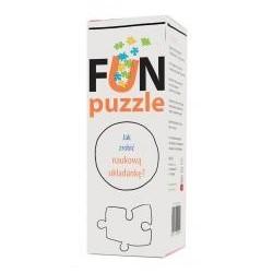 FUN goo - Jak zrobić naukową UKŁADANKĘ ?