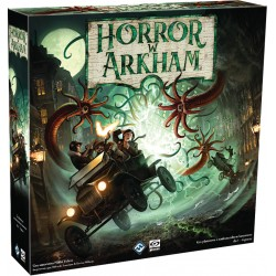 Horror w Arkham (trzecia edycja)