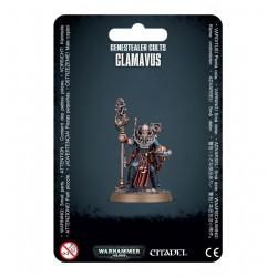 Genestealer Cults: Clamavus