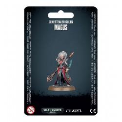 Genestealer Cults: Magus