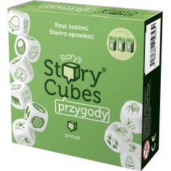 Story Cubes: Przygody