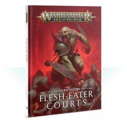 Battletome: Flesh-eater Courts (Hb) (Eng)