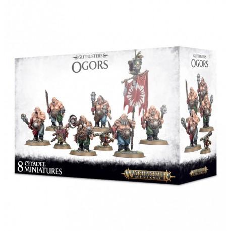 Ogors (Ogres)