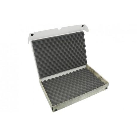 Pudełko z pianka falistą postawki 20/25mm Safe & Sound