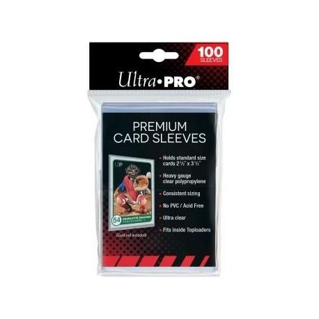 Ultra Pro PLATINUM - koszulki 100 sztuk