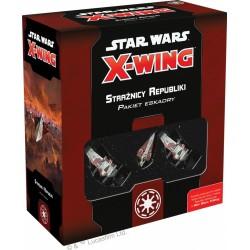 Star Wars: X-Wing - Pakiet eskadry - Strażnicy Republiki