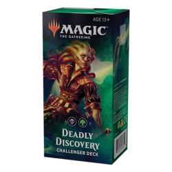 MTG: Magic The Gathering: Challenger Deck - Hazoret Aggro