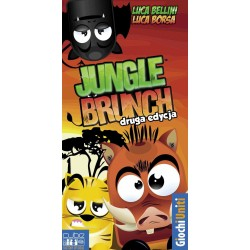 Jungle Brunch druga edycja