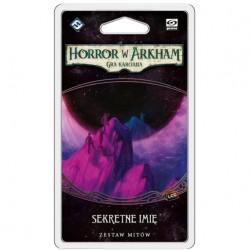 Horror w Arkham LCG: Gra karciana - Sekretne Imię