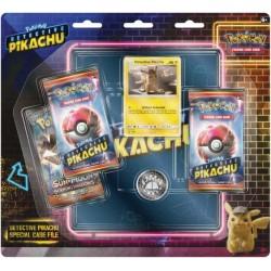 Pokemon TCG: Detective Pikachu Special Case File [POK80627]