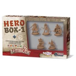Zombicide: Hero Box Portal