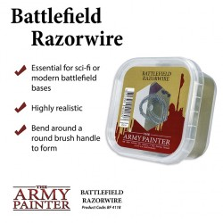 ARMY PAINTER - BATTLEFIELD RAZORWIRE 2019