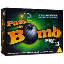 Pass the Bomb PIATNIK
