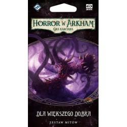 Horror w Arkham: Gra karciana - Dla większego dobra