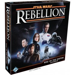 Star Wars: Rebellion Rise of the Empire
