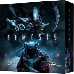 Nemesis (edycja polska) PL