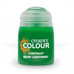 Contrast: Warp Lightning (18ml)