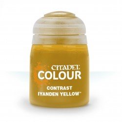 Contrast: Iyanden Yellow (18ml)