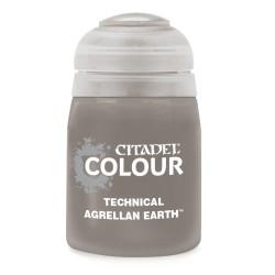 Technical: Agrellan Earth (24ml)