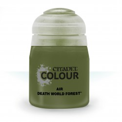 Air: Death world Forest (24ml)
