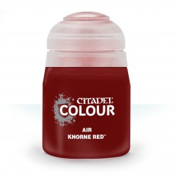 Air: Khorne Red (24ml)