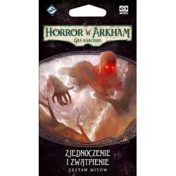 Horror w Arkham LCG: Gra karciana - Zjednoczenie i zwątpienie