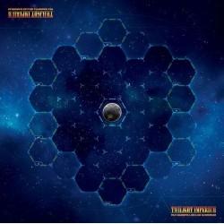 Twilight Imperium: Świt nowej ery - Galaktyczna mata do gry