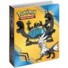 POKEMON: S&M4 Crimson Invasion Collector's MINI ALBUM (z boosterem) [POK80262]