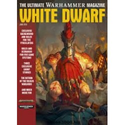 White Dwarf June 2019 (English)